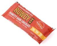 Rowdy Bars Rowdy Bar (Peanutty Dark Chocolate)