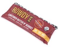 Rowdy Bars Rowdy Bar (Sunflower Butter N' Berries)