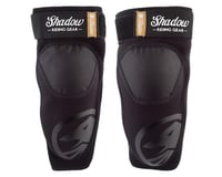 The Shadow Conspiracy Super Slim V2 Elbow Pads (Black)