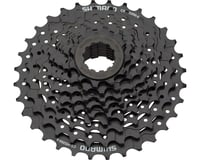 Shimano CS-HG200 9-Speed Cassette (Black)