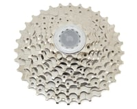 Shimano CS-HG400 9-Speed Cassette (Silver)