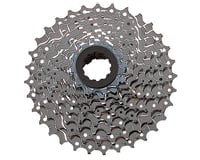 Shimano CS-HG50 9-Speed Cassette (Silver)