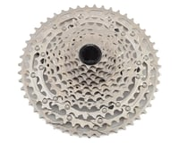 Shimano Deore M6100 12-Speed Hyperglide+ Cassette (Silver)
