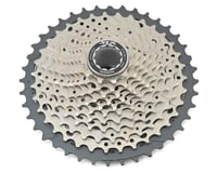 Shimano SLX CS-M7000 11-Speed Cassette (Silver/Black)