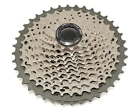 Shimano Deore XT CS-M8000 11-Speed Cassette (Grey)