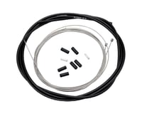 Shimano Road SP40 Derailleur Cable Set (Black)