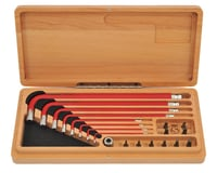 Silca HX-ONE Home Essential Bicycle Tool Kit