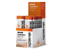 Skratch Labs Sport Hydration Drink Mix (Orange)