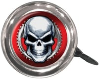 Clean Motion Swell Bell (Mean Skull)
