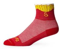 """Sockguy 3"""" Socks (Fries)"""