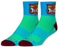 """Sockguy 3"""" Socks (Friki Tiki)"""