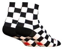 """Sockguy 3"""" Socks (Ridgemont)"""