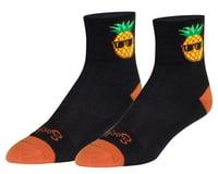"""Sockguy 3"""" Socks (Sharp)"""