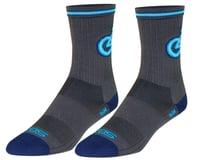 "Sockguy 6"" SGX Socks (Neon)"