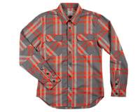 Sombrio Men's Vagabond Riding Shirt (Plaid)