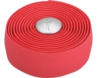 Specialized S-Wrap Cork Handlebar Tape (Red) (One Size)
