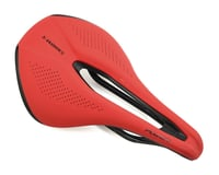 Specialized S-Works Power Saddle (Red) (Carbon Rails)