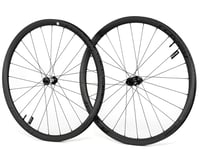 Specialized Terra CL Wheelset (Satin Carbon/Satin Charcoal)