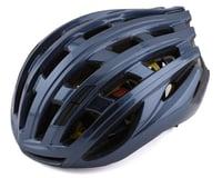 Specialized Propero III Helmet w/ ANGi (Gloss Cast Blue Metallic)