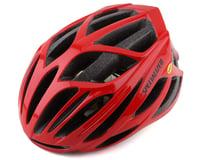 Specialized Echelon II Road Helmet w/ MIPS (Flo Red/Black Reflective)