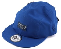 Specialized New Era 5-Panel Specialized Hat (Cobalt)
