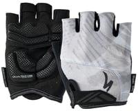 Specialized Men's Body Geometry Dual-Gel Gloves (Dove Grey Fern)