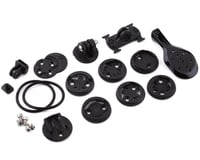 Specialized Accessory Mount Kit (Black) (Bryton/Cateye/Others)