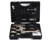 Spin Doctor Bicycle Essential Tool Kit