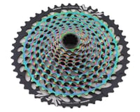 SRAM XG-1299 XX1 Eagle 12 Speed Cassette (Rainbow)