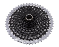 SRAM XG-1295 X01 Eagle 12 Speed Cassette (Black) (XD)