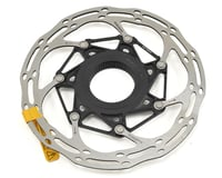 SRAM Centerline X 2-Piece Disc Brake Rotor (Black) (Centerlock) (1)