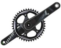 SRAM Force 1/CX1 Crankset (Black) (1 x 10/11 Speed) (GXP Spindle)