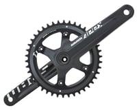 SRAM Apex 1 X-Sync Crankset (Black) (1 x 10/11 Speed) (GXP Spindle)