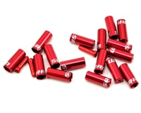 SRAM Ferrule Kit (Red) (10x4mm) (6x5mm) (4xTips)