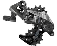 SRAM Force 1 Rear Derailleur (Grey) (1 x 11 Speed)