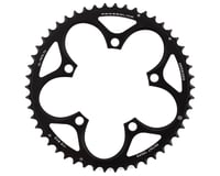 SRAM Force/Rival/Apex 10-Speed Chainring (Black) (110mm BCD)