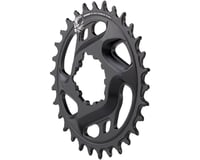 SRAM X-Sync 2 Eagle Cold Forged Aluminum Direct Mount Chainring (6mm Offset)