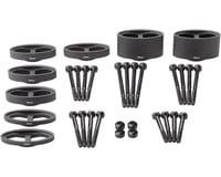 Zipp Vuka Aero C1 Riser Kit w/ Hardware (2 x 5 mm/4 x 10mm/2 x 30 mm)