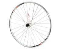 Sta-Tru Road/Sport Alloy Rear Wheel (700c) (8/9/10 Speed) (Silver)