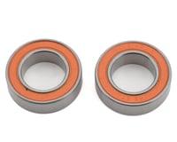 Stans Neo Bearing Kit (Stainless Steel/Orange)