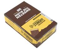 Honey Stinger Organic Cracker Bar (Peanut Butter Dark Chocolate)