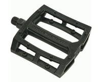 Stolen Throttle Unsealed Pedals (Black) (Pair)