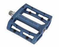 Stolen Throttle Sealed Pedals (Blue)