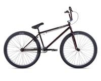 "Stolen 2021 Zeke 26"" BMX Bike (22.25"" Toptube) (Deep Purple/Silver)"