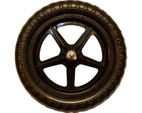 "Strider Sports Ultralight 12"" Replacement Wheel (Black) (Single)"