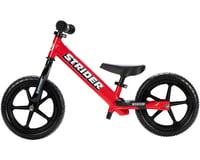 Strider Sports 12 Sport Kids Balance Bike (Red)
