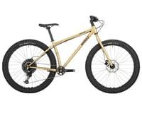 "Surly Karate Monkey 27.5"" Rigid Mountain Bike (Fool's Gold)"