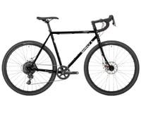 Surly Straggler 650B Gravel Commuter Bike (Black)