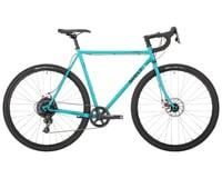 Surly Straggler 700c Gravel Commuter Bike (Chlorine Dream)