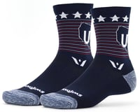 Swiftwick Vision Five Socks (American)